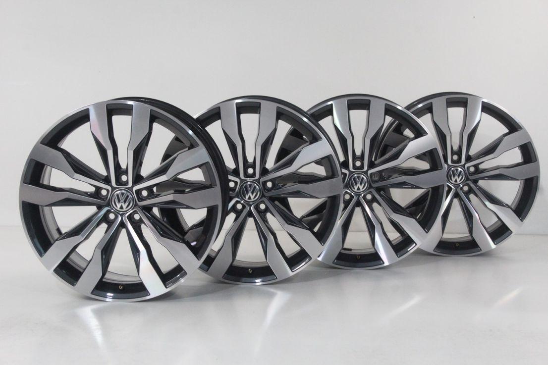 VW T-Roc A1 Alufelgen 19 Zoll Felgen Suzuka Felgensatz 2GA601025F