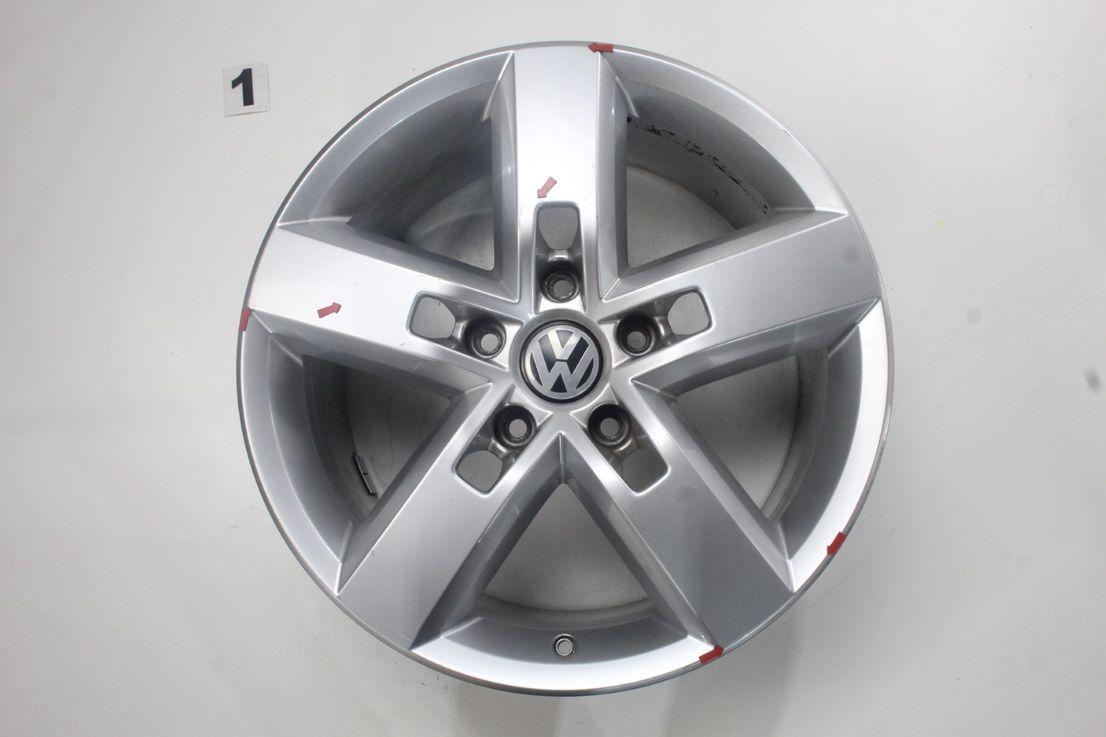 [Paket] VW Touareg 7P Winterräder Alufelgen Everest Felgen 265 50 19 Zoll 7P6601025D