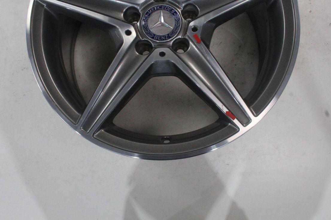 Mercedes Benz C-Klasse C43 AMG W205 S205 C205 A205 18 Zoll Felge A2054011100