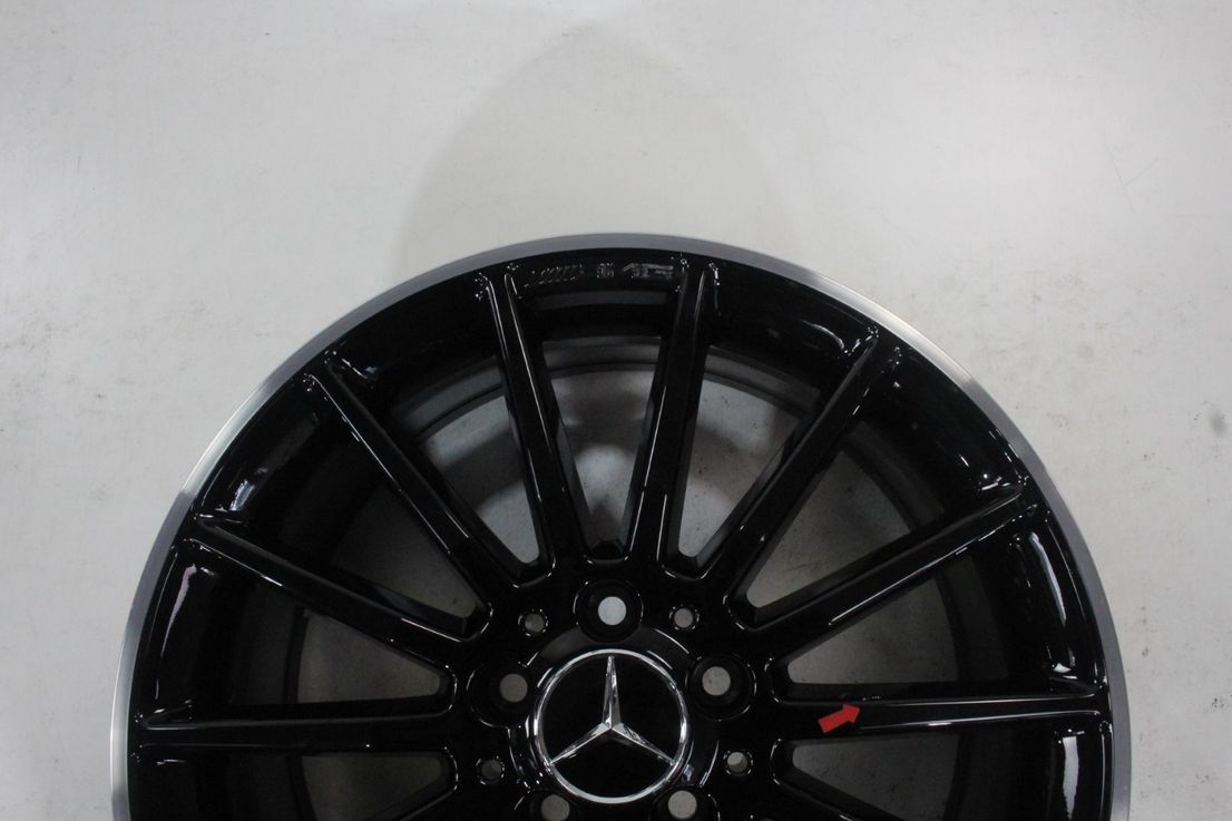 Mercedes Benz A-Klasse W176 CLA C117 B-Klasse W246 AMG 18 Zoll Felge A1764010200