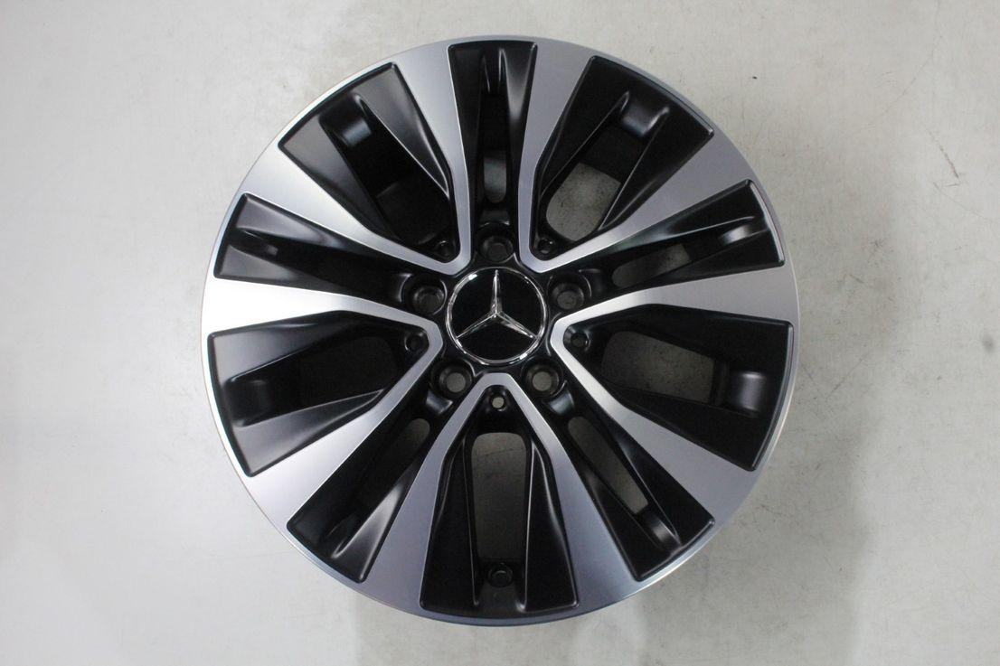 Mercedes Benz A-Klasse W177 B-Klasse W247 CLA C118 Felge 16 Zoll A1774010000