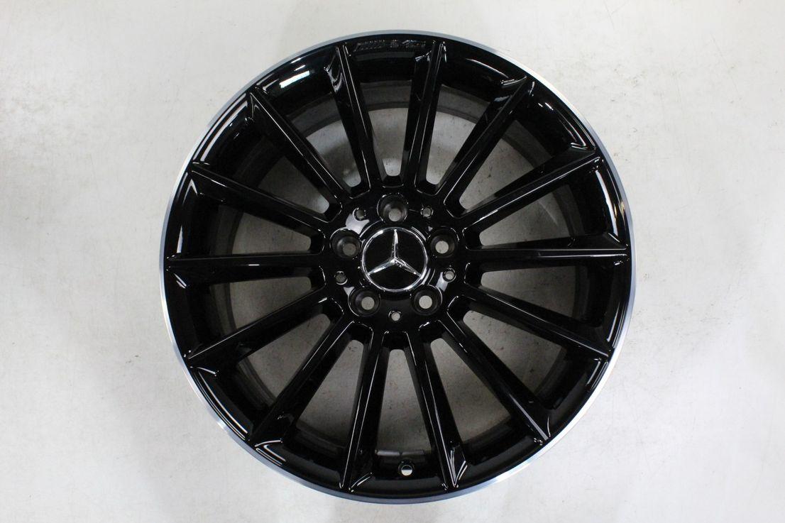 Mercedes Benz A-Klasse W177 CLA C118 Felge 19 Zoll AMG Einzelfelge A1774011600