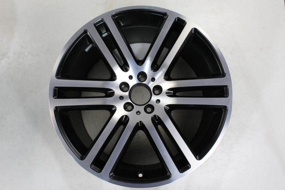 Mercedes Benz GLE W167 V167 Alufelge 21 Zoll Einzelfelge Felge A1674012800