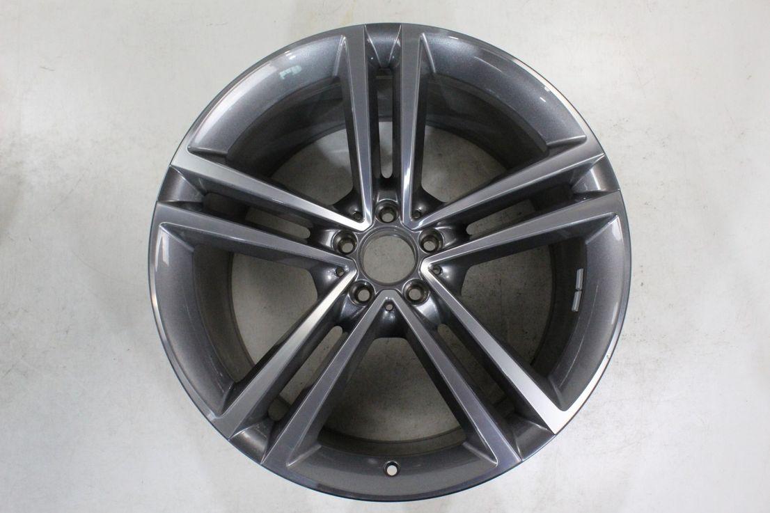 Mercedes Benz GLE W167 V167 Alufelge 21 Zoll Einzelfelge Felge A1674011100