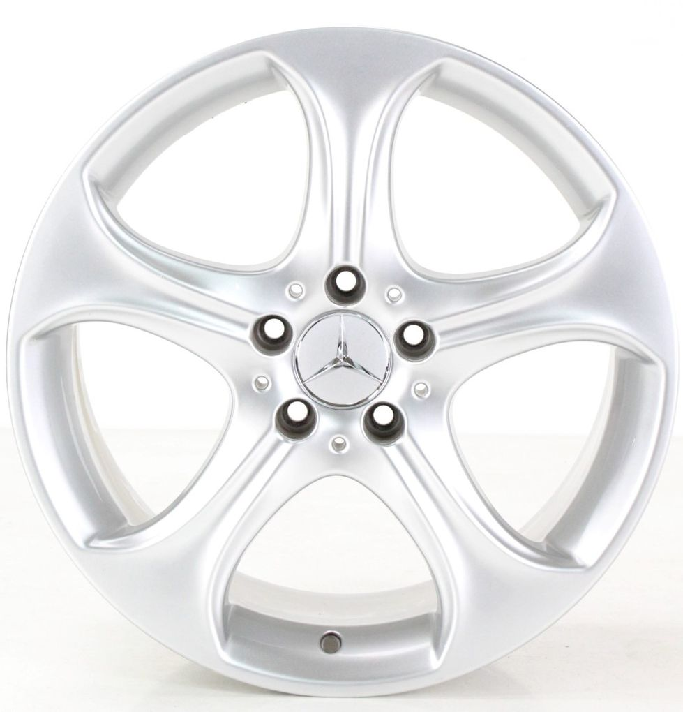 Mercedes Benz C-Klasse W205 S205 C205 A205 Alufelge 18 Zoll Felge A2054010700