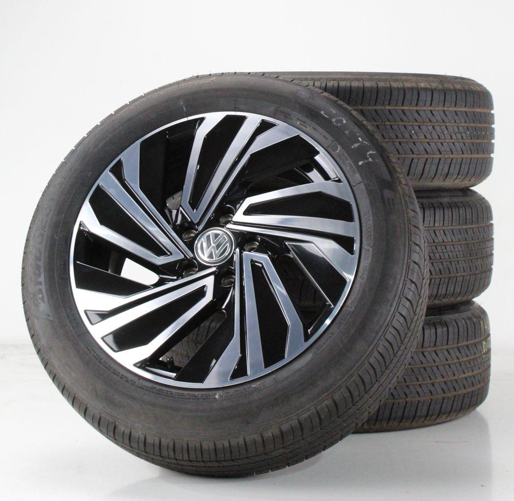 VW Jetta Beetle Skoda Octavia Sommerräder Alufelgen 17 Zoll Felgen 5GM601025J