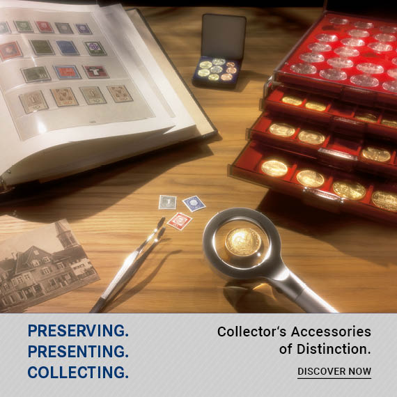 Collector's Accessories of Distinction