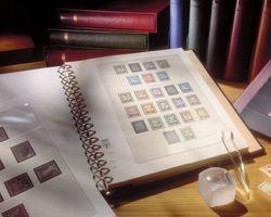 Francia Pagine speciale francobolli autoadesivi - Aggiornamento Anno 2010