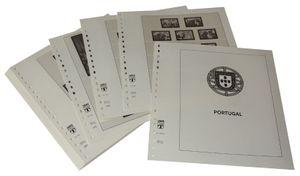 Portugal - Vordruckalbum Jahrgang 2006-2008