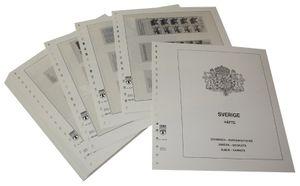 Svezia Libretti - Album prestampati Anno 1995-2006