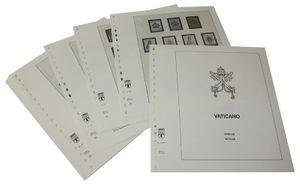 Ватикан, иллюстрированный альбом —выпуск  за 1963-1978 годы