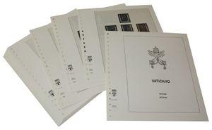 Ватикан, иллюстрированный альбом —выпуск  за 1995-2004 годы