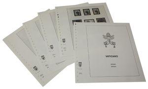Ватикан, иллюстрированный альбом —выпуск  за 2005-2015 годы
