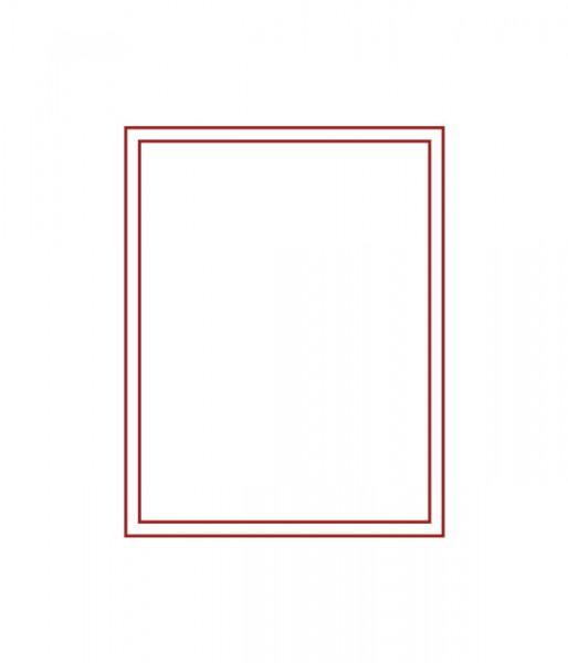 Box Lindner 1 compartiment 210 x 270 mm