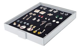 Collection Box STANDARD with a black foam insert for pins, medals, emblems etc.  – Bild 2
