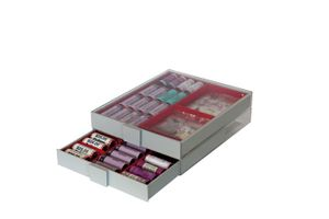 Collection Box STANDARD with 3 compartments and 8 movable dividers for individual configuration 220 x 280 x 29 mm  – Bild 6
