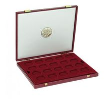Luxury Case for 40 x 500 schilling-coins (38 mm Ø) – Bild 2