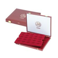 Luxury Case for 50 x 2 Euro commemorative coins – Bild 1