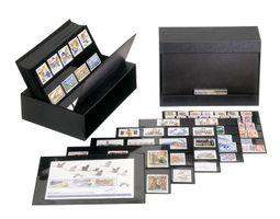 Marken-Steck-Box, ohne Steck-Karten