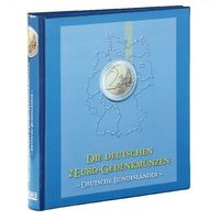 "Illustrated album for 2 Euro - Commemorative coins:  ""German Federal States"" – Bild 2"