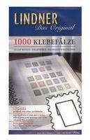 Klebefälze -  1000 Fälzen