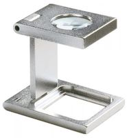 Eschenbach Linen Testers brass casing - 10x
