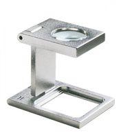 Eschenbach Linen Testers brass casing - 8x