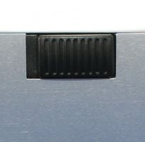 Lente d'ingrandimento LED con base, in design alluminio, con ingrandimento 5x – Bild 6