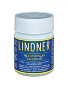 LINDNER Cleaning Dip for Silver Coins, 250 ml