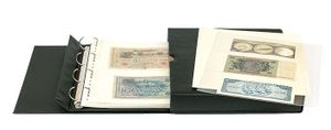 Banknote album ECO, black – Bild 5