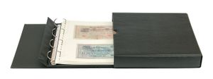Banknote album ECO, black – Bild 4