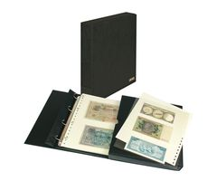 Banknote album ECO, black – Bild 1