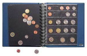 Album per monete PENNY, blu – Bild 1