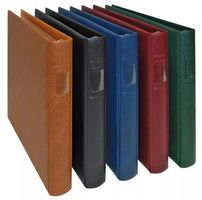Ring binder REGULAR, green – Bild 3