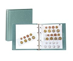 karat-Münzalbum EURO – Bild 1