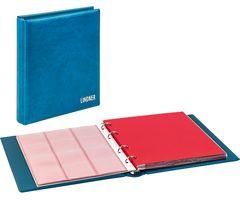 karat - Coin album CLASSIC, blue – Bild 1