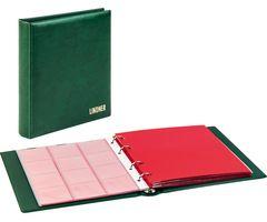 Album per monete Karat CLASSCI verde – Bild 1