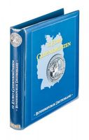 Illustrated album for 10 Euro - Commemorative coins Volume 2: 2010 - 2015 – Bild 3