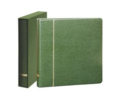Ring binder Set EXCLUSIVE - green – Bild 1