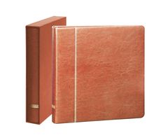 Ring binder Set EXCLUSIVE - tan – Bild 1