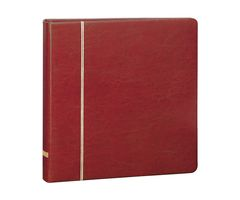 Ring binder Set EXCLUSIVE - wine red – Bild 2