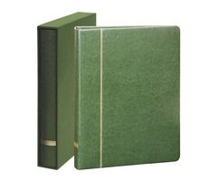 Ring binder Set EXCLUSIVE DIN A4, green – Bild 1