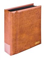 """Multi collect"" ring binder REGULAR, tan – Bild 1"