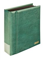 "Postcard album ""Multi collect"", green – Bild 1"