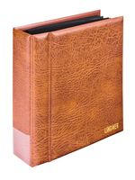 "Companion Set ""Multi collect"": Ring binder 1300 + slipcase 1301, tan – Bild 3"