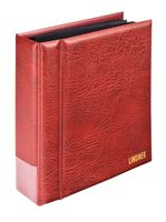 "Companion Set ""Multi collect"": Ring binder 1300 + slipcase 1301, wine red – Bild 3"