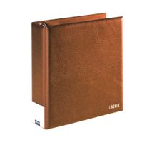 Ring binder PUBLICA L, tan – Bild 1