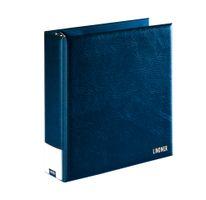 PUBLICA L - Album pour timbres -bleu – Bild 2