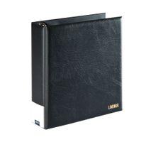 PUBLICA L -Album pour billets de banque-noir – Bild 2