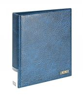 Ring binder PUBLICA M, blue – Bild 1
